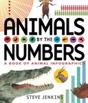Animals By The Numbers by Steve Jenkins