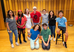 Horace Mann School's Summer Film Institute Premiers Six Student Films