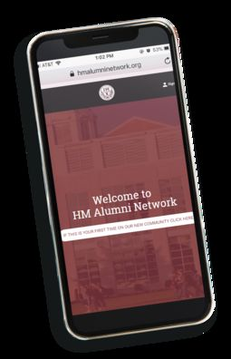 Horace Mann School Alumni Connect through New Alumni Network