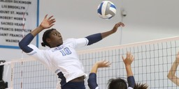 Horace Mann School Alum Chichi Ikwuazom '16, Now a Columbia University Volleyball Star, is Named National Player of the Week