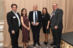 Civil Rights Attorney Lee Gelernt '80 Receives the 2019 Horace Mann Alumni Association Award for Distinguished Achievement