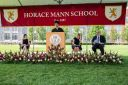 Horace Mann School's Class of 2020 Celebrates Historic Graduation