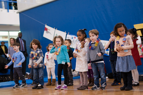 92nd Street Y Nursery School Thenurseries