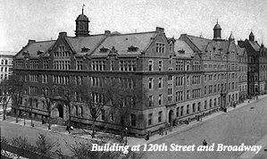 By This Time However Horace Mann Was Becoming Less Of An Experimental School For The Students Teachers College To Try Out Their New Ideas