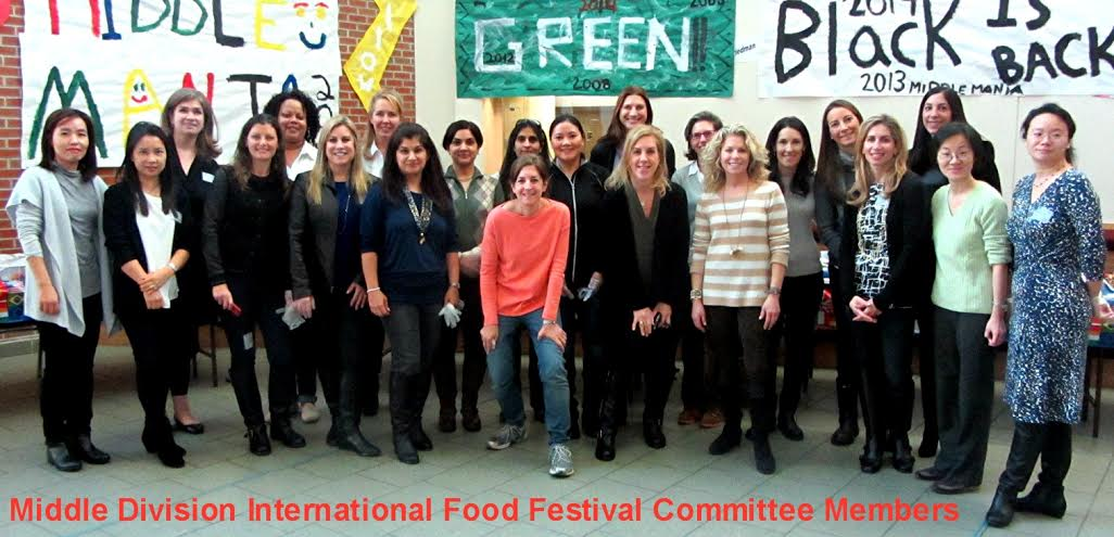 Click Photo to View Video Slideshow of MD International Food Festival